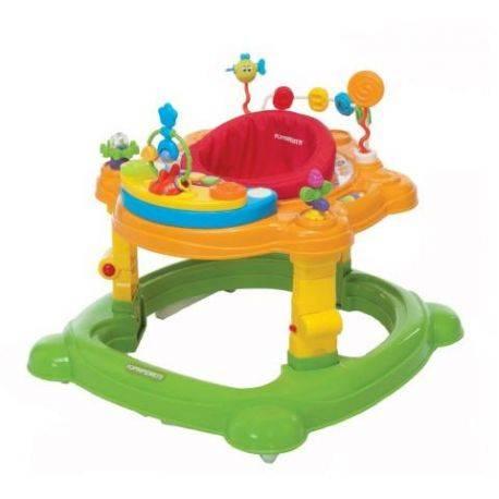 Premergator centru de joaca Playgio - Foppapedretti
