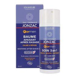 Tratament 3 in 1 pentru barbati x 50ml - Jonzac