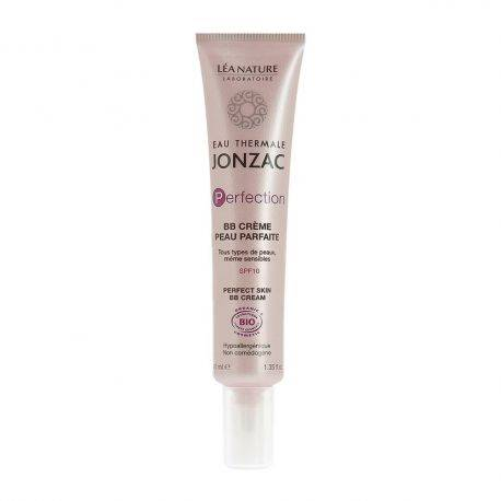 BB cream SPF10 nuanta deschisa x 40ml - Jonzac