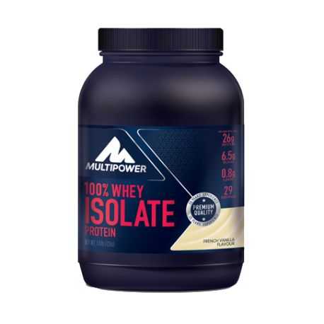 Whey Isolate Protein x 725g Multipower