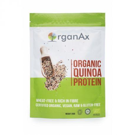 Pudra de maca organica x 250g OrganAx