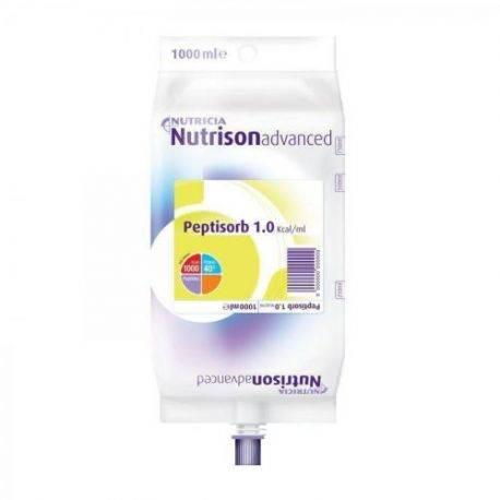 Nutrison Advance Peptisorb x 1000ml Nutricia