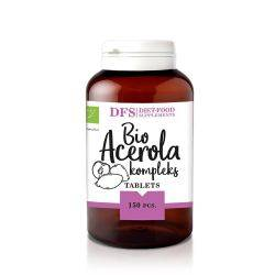 Bio Acerola Complex x 150 tablete Diet Food