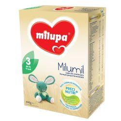 Lapte Praf Milumil 3 x 600g Milupa