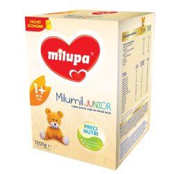 Lapte praf Milumil Junior 1+ x 1200g Milupa