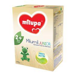 Lapte praf Milumil Junior 2+ 600g Milupa