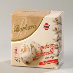 Turta dulce fara gluten x 150g Barbara