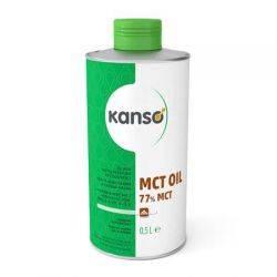Ulei MCT 77% x 500ml Kanso