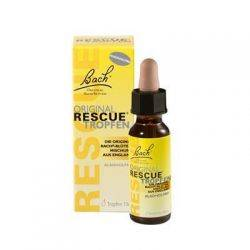 Rescue Remedy - picaturi x 10ml Bach