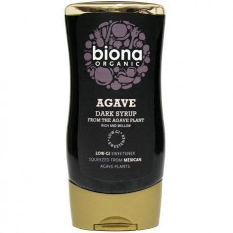 Sirop de agave ECO x 250ml Biona