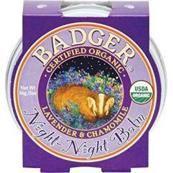 Mini balsam pt un somn linistit, Night-Night Baby, pentru copii x 21g Badger