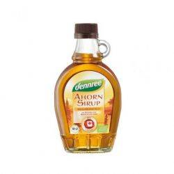 Sirop de artar canadian (grad A) ECO x 250ml Dennree