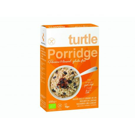 Cereale eco clasic fara gluten x 450g Turtle