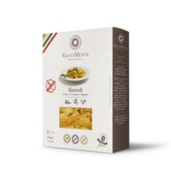 Paste proaspete Ravioli cu cartofi si branza Parmigiano fara gluten x 250g Gustamente
