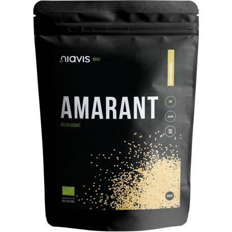 Amarant BIO x 500g Niavis