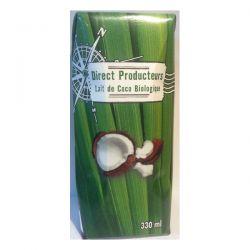 Lapte de cocos 17% grasime bio x 330ml Biothemis