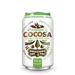 CocoSa apa de cocos acidulata x 330ml Diet Food