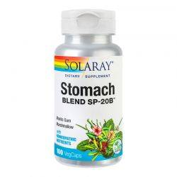 Stomach Blend x 100cps Solaray