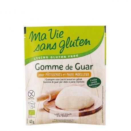 Mix Gom bio x 60g Ma vie sans gluten