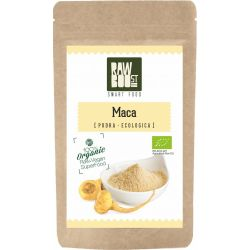 Maca pudra ECO x 250g Rawboost Smart Food