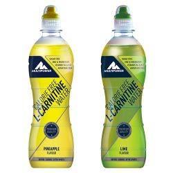 L-Carnitine Drink x 500ml Mulltipower
