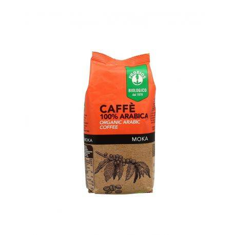 Cafea bio 100% arabica x 250g