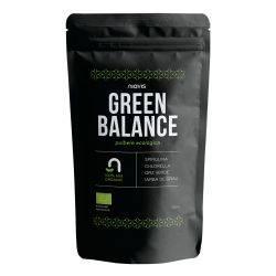 Green Balance - Mix Ecologic x 125g Niavis