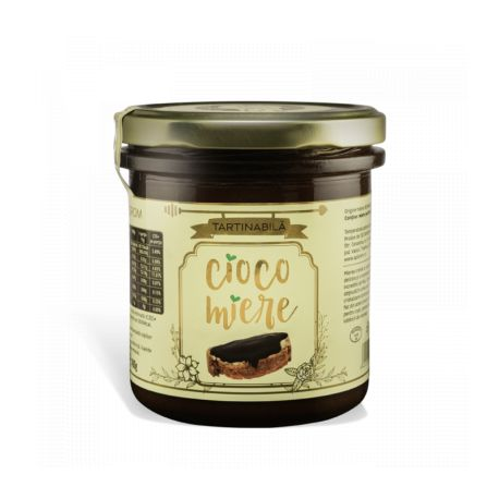 Cioco Miere x 400g Apisrom