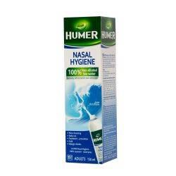 Spray nazal cu apa de mare pentru adulti x 150ml Humer