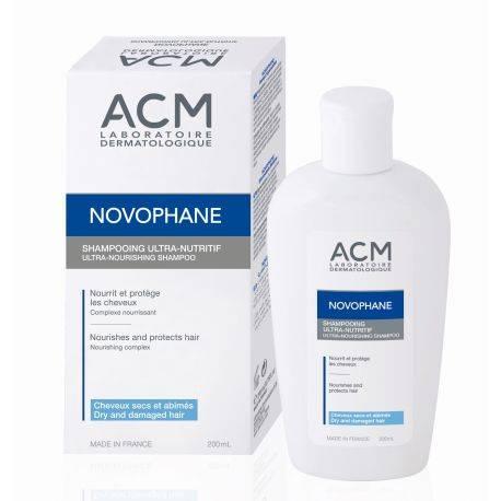Novophane Sampon ultra-nutritiv x 200ml ACM