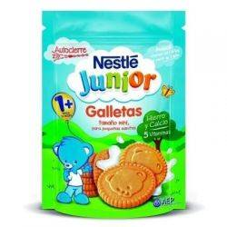 Nestle Biscuiti Junior x 180g