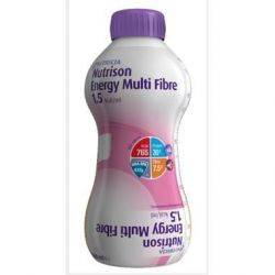 Nutrison Energy Multifibre x 500ml Nutricia