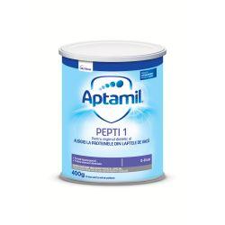 Lapte praf Nutricia Aptamil Pepti 1 x 400g