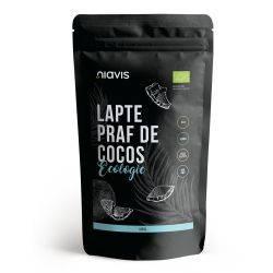 Lapte praf de cocos Ecologic/BIO fara gluten x 125g Niavis