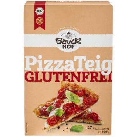 Premix pentru aluat de pizza fara gluten x 350g BauckHof
