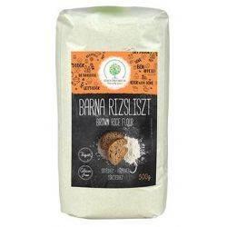 Faina de orez brun fara gluten x 500g Eden Premium