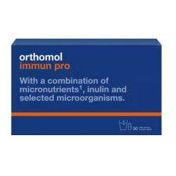 Orthomol Immun Pro x 30 (pulbere + cps)