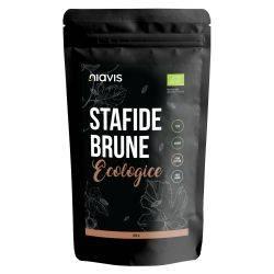 Stafide Brune Ecologice/BIO x 125g Niavis