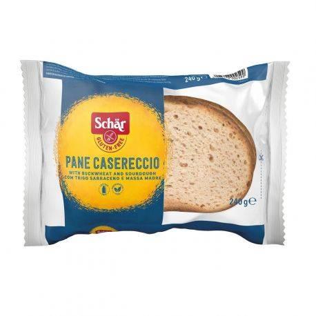 Pane Casereccio Paine de casa fara gluten x 240g Dr. Schar
