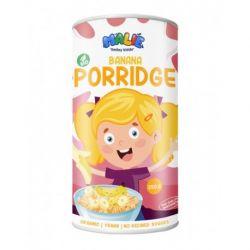 Porridge cu banana pentru copii BIO x 250g Malie